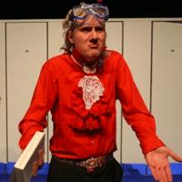 Wessel de Vries jeugdtheaterschool Meeuw jonge theatermakers