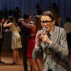 Abel Herman jeugdtheaterschool Meeuw jonge theatermakers