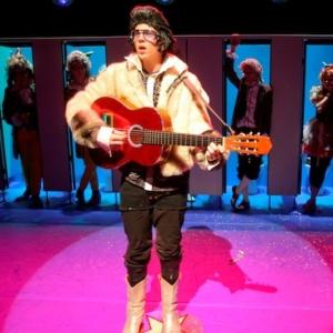Guido Dijkstra jeugdtheaterschool Meeuw jonge theatermakers