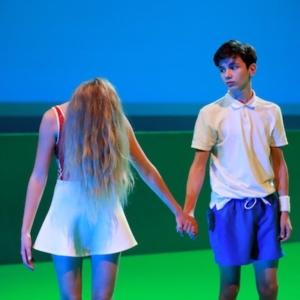 Maas Muhren jeugdtheaterschool Meeuw jonge theatermakers