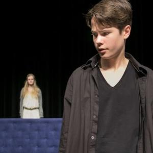 Tim Helderman jeugdtheaterschool Meeuw jonge theatermakers
